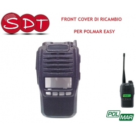 FRONT PANEL DI RICAMBIO COVER POLMAR EASY