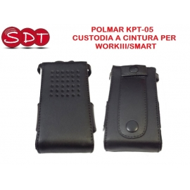 KPT-05 CUSTODIA A CINTURA PER POLMAR SMART/WORKIII