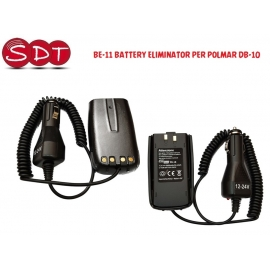 BE-11 BATTERY ELIMINATOR PER POLMAR DB-10
