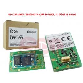UT-133A UNITA' BLUETOOTH ICOM ID-5100E, IC-2730E, IC-A120E