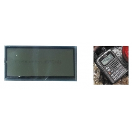 DISPLAY LCD TTR 5169 PER ICOM IC-E90