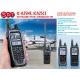 IC-A25NE, ICA25CE RICETRASMETTITORI PORTATILI AERONAUTICI VHF