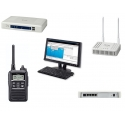 Sistema Radio IP WIFI