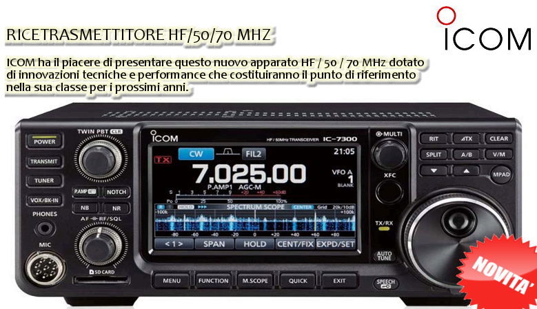 http://www.sdtarea.it/stazioni-base/1467-icom-ic-7300-eur-ricetrasmettitore-hf5070-mhz-display-touch-screen-a-colori-lcd-di-tipo-tft-da-43-pollici.html
