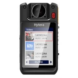 BODYCAM HYTERA VM780 2.8″ TOUCH DISPLAY IP67