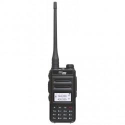 POLMAR DB-5MKII DUAL  BAND VHF/UHF 5,5 WATT 5,5W IN VHF, 4,5W IN UHF