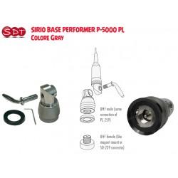SIRIO BASE PERFORMER P-5000 PL