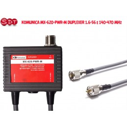 KOMUNICA MX-620-PWR-M...
