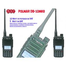 POLMAR DB-10MKII...