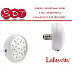 EMERGLIGHT-25 LAMPADINA A...