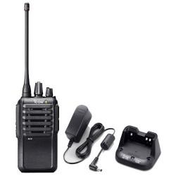IC-F3002  Ricetrasmettitore Portatile VHF