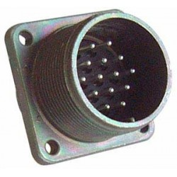 Connettore Multiplo IT-3102A  Maschio P 16S-1P