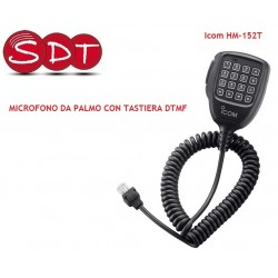 HM-152T MICROFONO DTMF...