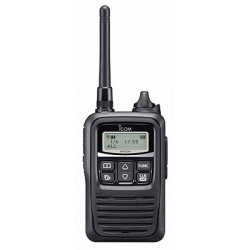 ICOM IP100H -11 TERMINALE RADIO PER SISTEMA IP100/IP1000
