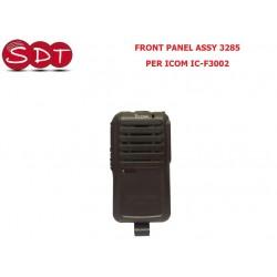 FRONT PANEL ASSY 3285 PER ICOM IC-F3002