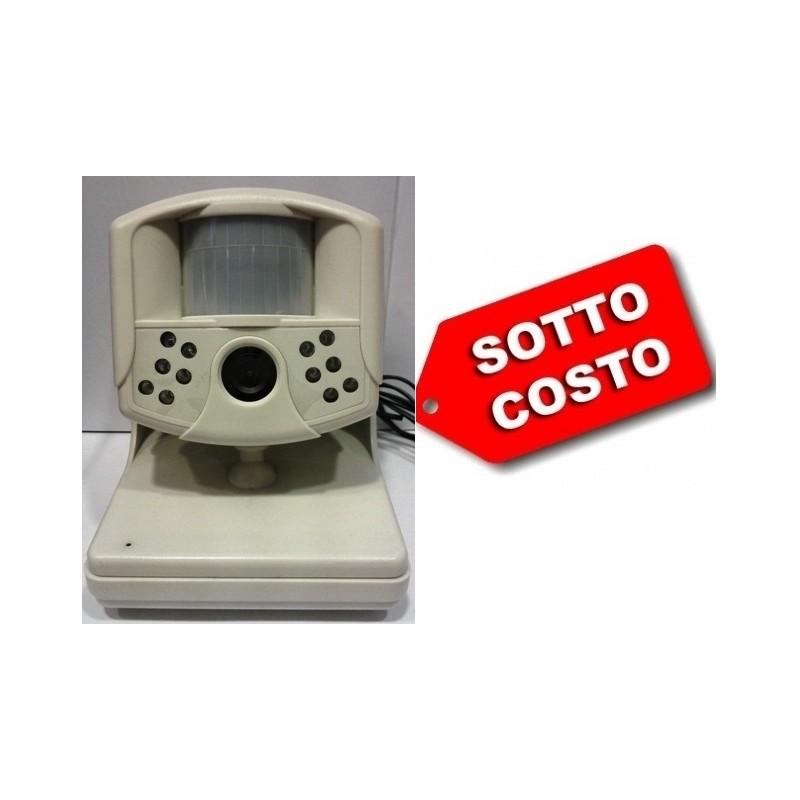 MC-2400BTH Audio/Video CCD B.N.