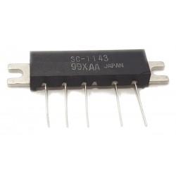 SC 1143 / M 67749M PER ICOM IC-W2E O ALTRI RTX
