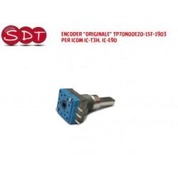 "ENCODER ""ORIGINALE"" TP70N00E20-15F-1903 PER ICOM IC-T3H, IC-E90"