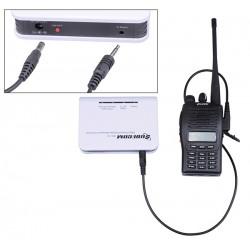 SR-112 SIMPLEX REPEATER VHF/VHF, UHF/UHF
