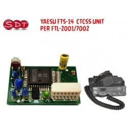 FTS-14 MODULO CTCSS PER YAESU FTL-2001 / 7200