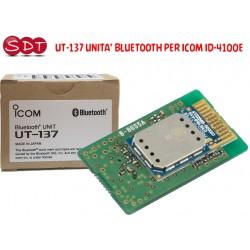 UT-137 UNITA' BLUETOOTH PER ICOM ID-4100E