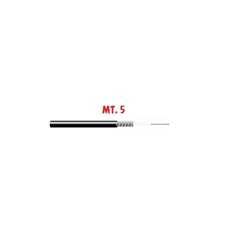 PROSPECTA I204 RG-58 C/U MIL M17/028 - TYPE ITA CAVO COASSIALE