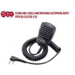 HM-186LS MICROFONO...