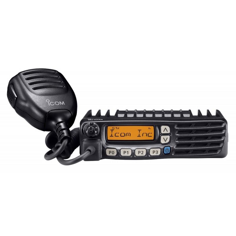 ICOM IC-F5022/6022 BIIS RICETRASMETTITORE VEICOLARE PMR VERSIONE VHF O UHF