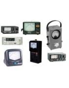 Rosmetri, wattmetri ed altri strumenti